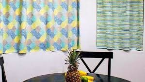Easy No Sew Curtains To Sew Or Don U0027t Have Time Try These 8 Easy No Sew Projects