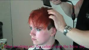 theo knoop new hair today short it will be clipper hairstyle of puck by theo knoop
