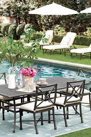 Ballard Designs Patio Furniture Summer 2016 Trends And Inspiration How To Decorate