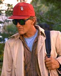 Comes The Blind Fury Blind Fury Rutger Hauer Nick Parker Character Profile