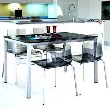 chaises cuisine design table et chaises de cuisine design ensemble table chaises cuisine