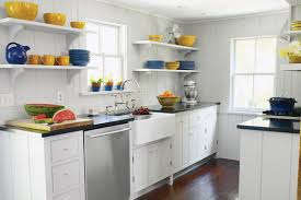small kitchens ideas from outdated to sophisticated small kitchen layouts u shaped