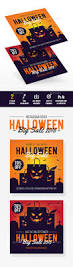 halloween sale instagram cover by rockgasm graphicriver