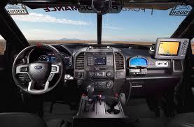 Ford Raptor Hunting Truck - 2017 ford raptor baja instruments the fast lane truck