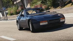 porsche 944 drift car 1989 porsche 944 turbo gameplay forza horizon 2 porsche