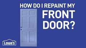 what is the best type of paint to use on kitchen cabinets how do i repaint my front door