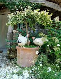 french country gardens via my french country garden