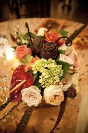 fall flowers for wedding 14 best fall winter floral wedding images on pinterest floral