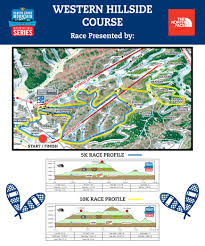 Beaver Creek Colorado Map by Course Information Beaver Creek Running Series