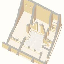 Catholic Church Floor Plans by 309 U2013 A History Of The Catholic Church U2013 Tituli And Domus Ecclesiae