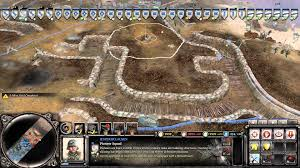 D Day Map Company Of Heroes Ii Chill Session D Day Map 1000 Population