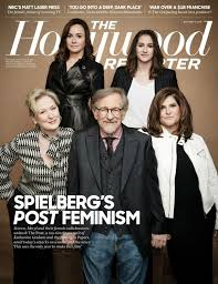 hollywood reporter entertainment news