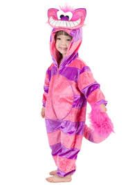 Pirate Halloween Costumes Toddlers Toddler Cheshire Cat Jumpsuit