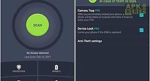 free avg for android avg antivirus for android free at apk here store