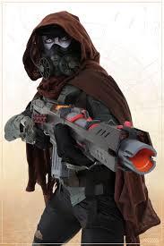 diy destiny awoken costume destiny destiny and