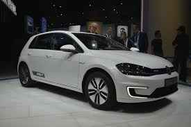 electric cars 2017 volkswagen north america to focus on electric cars in
