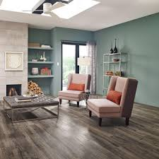Thickest Laminate Flooring Pergo Outlast Vintage Pewter Oak 10 Mm Thick X 7 1 2 In Wide X
