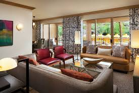 the canyon suites at the phoenician scottsdale resort