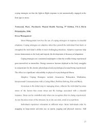 resume objectives exles generalizations essay about stress management stress essay essay about managing
