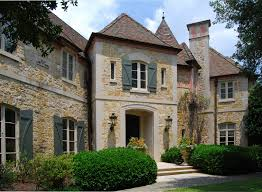 Large Country Homes Fascinating French Country Inspired Homes For Comfier Living