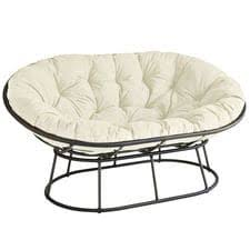 outdoor papasan chairs u0026 hanging chairs pier1 com pier 1 imports