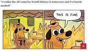 World Of Memes - mardens world ap world history nexus ap world memes