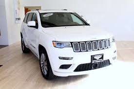 2016 jeep grand cherokee summit 2017 jeep grand cherokee summit stock p922855 for sale near