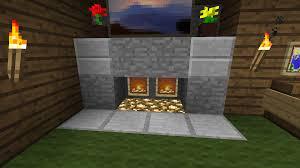 100 minecraft home decoration living room beige wooden