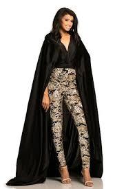 cape jumpsuit johnathan kayne 8053 sequin cape sleeve jumpsuit glassslipperformals