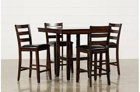 newcastle counter height table counter height dining sets for your dining room living spaces