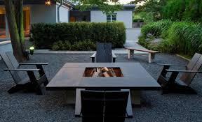 Wood Firepit 21 Outdoor Pit Designs Ideas Design Trends Premium Psd