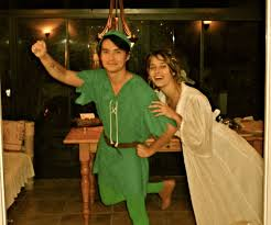 Peter Pan And Wendy Halloween Costumes by Sweet Lady Sass Peter Pan Puppy Chow With A Little Bit Of Pixie