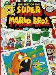 super mario brothers laura hitchcock 9780792455301