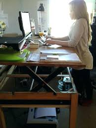 Best Sit Stand Desk Best Sit Stand Desk Helthy Sit Stand Desk Ikea Uk Zle