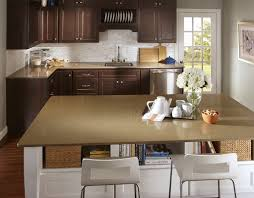 Kitchen Quartz Countertops Truffle Quartz Countertop Quartz