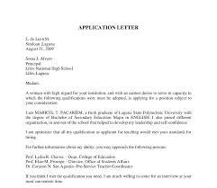 application letter sample ojt example of application letter for ojt marine transportation
