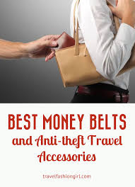 travel accessories for women images Best money belts and anti theft travel accessories 2018 jpg