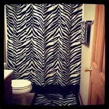 zebra bathroom ideas zebra bathroom decorating ideas tsc