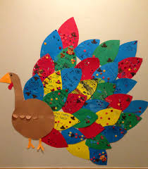 easy thanksgiving crafts for kids mommyapolis