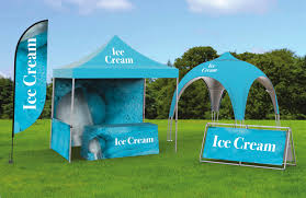 outdoor tents flags signs banners arlington va dc