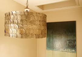 Faux Leather Paint - diy faux leather drum shade uncategorized faux leather