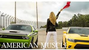 American Muscle Cars - 7 very best american muscle cars 2017 2018 must see youtube