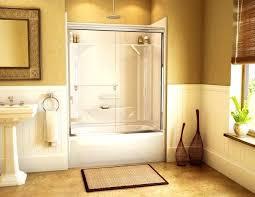 garden tub and shower combo bathroom shower tub tile ideas on