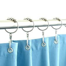 curtain rings gold images Gold shower curtain hooks target shower ideas jpg