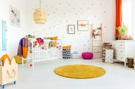 la chambre de bébé top 5 des idées déco photo pour la chambre de bébé myposter