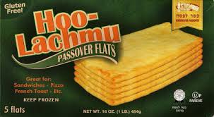gluten free passover products gluten free nyc passover product 2009 hoo lachmu passover flats