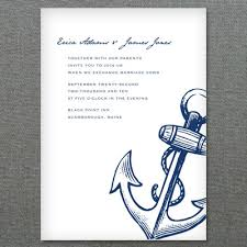 nautical anchor printable invitation template u2013 download u0026 print