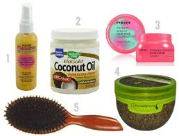 must have hair my five must have hair products the dainty squid