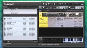 Mural Software by Spitfire Walkthrough Mural Symphonic Strings Vol 3 Youtube