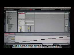 touchosc ableton u003d step sequencer youtube
